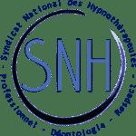 Logo Syndicat National Hypnothérapeutes